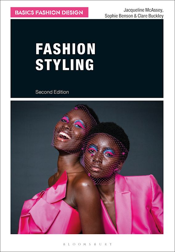 Fashion Styling cover