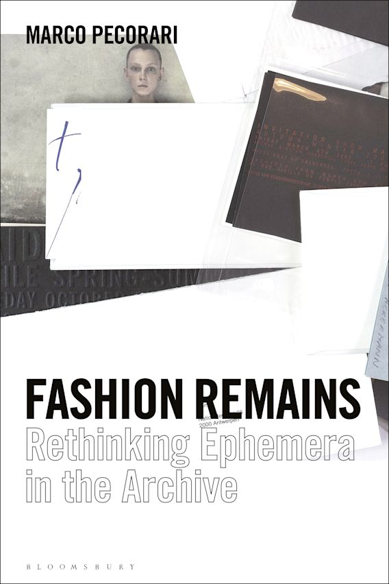Fashion Remains cover