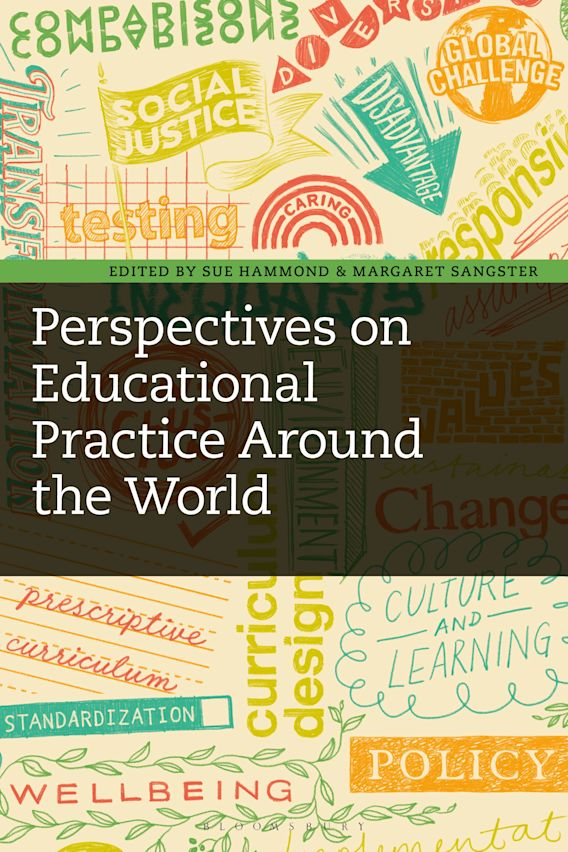 Perspectives on Educational Practice Around the World cover