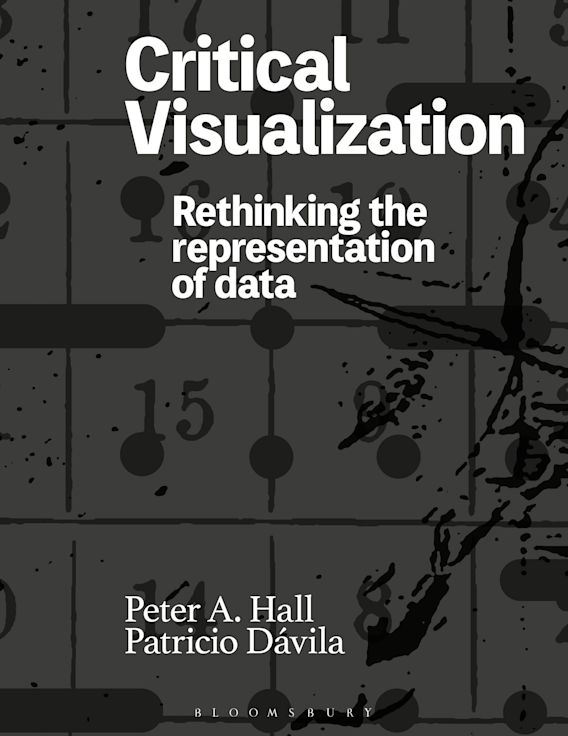 Critical Visualization cover