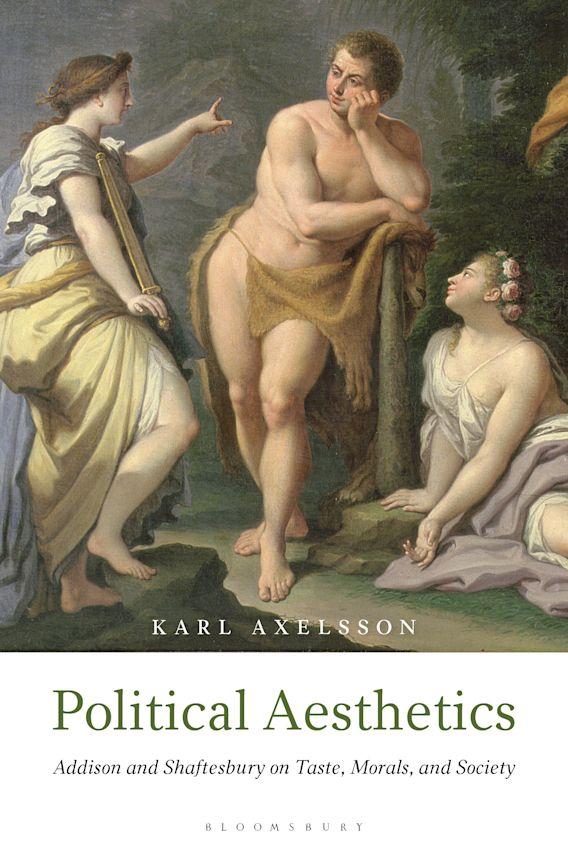 Political Aesthetics cover