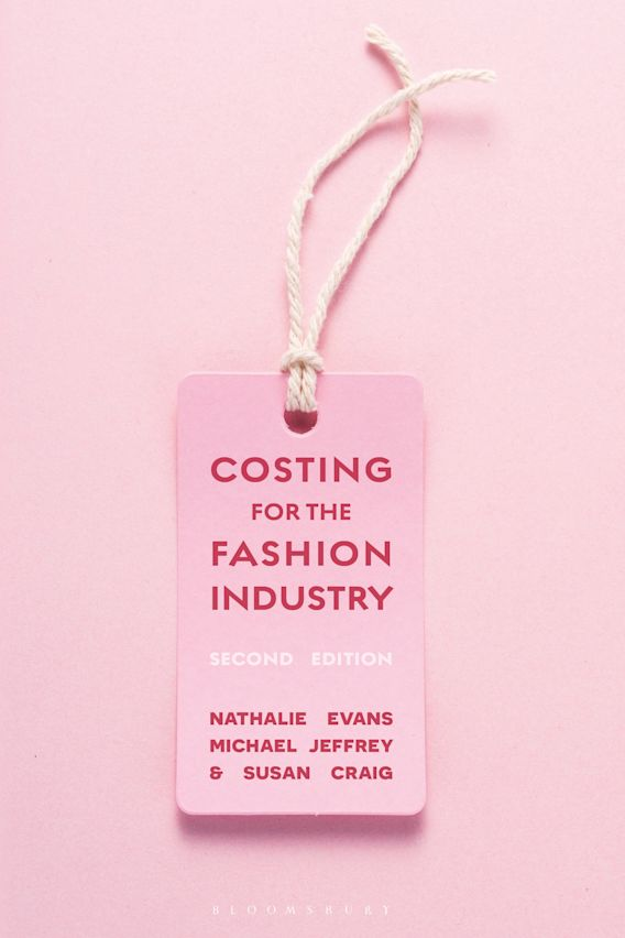 Costing for the Fashion Industry cover