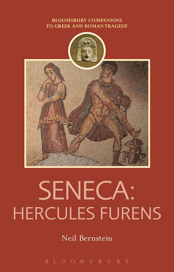 Seneca: Hercules Furens cover