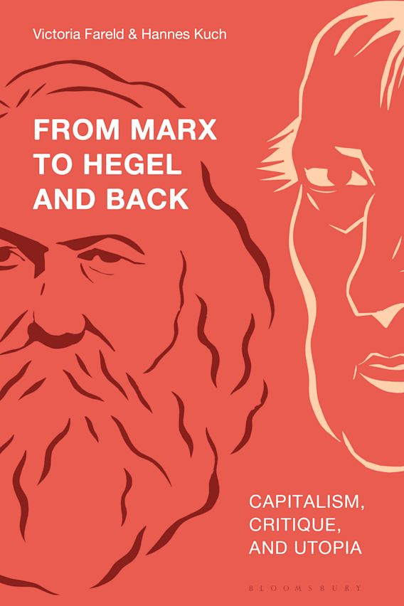 From Marx to Hegel and Back cover
