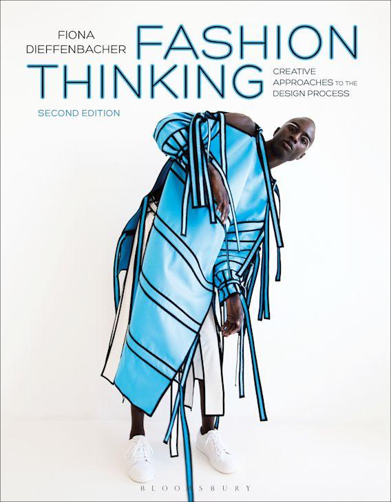 Fashion Thinking cover