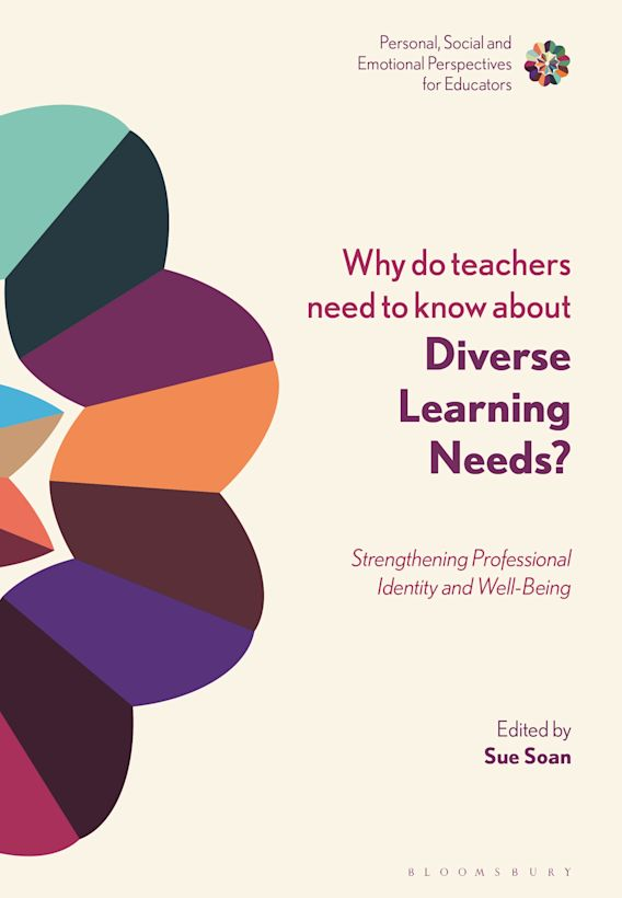 Why Do Teachers Need to Know About Diverse Learning Needs? cover