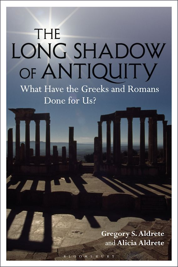 The Long Shadow of Antiquity cover