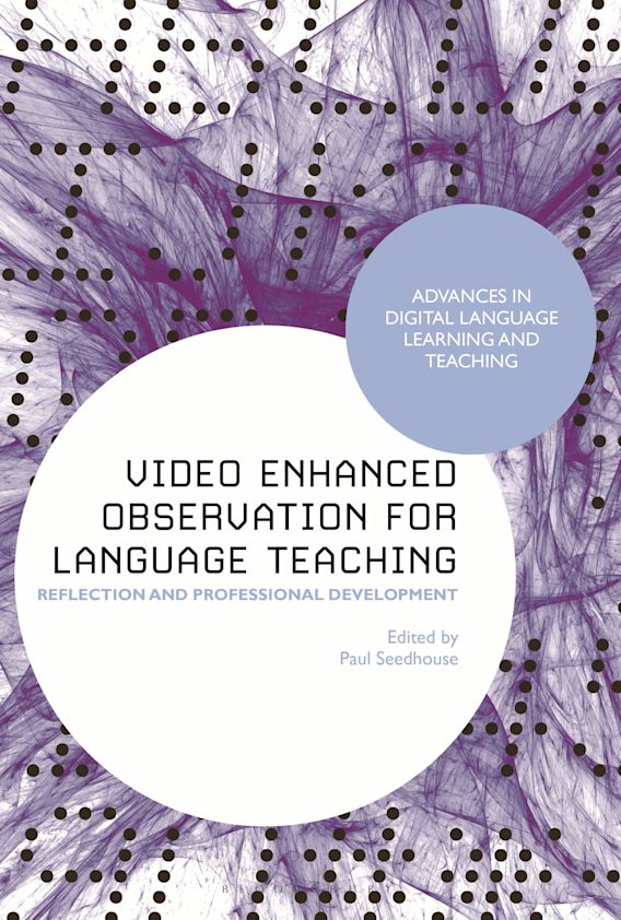 Video Enhanced Observation for Language Teaching cover