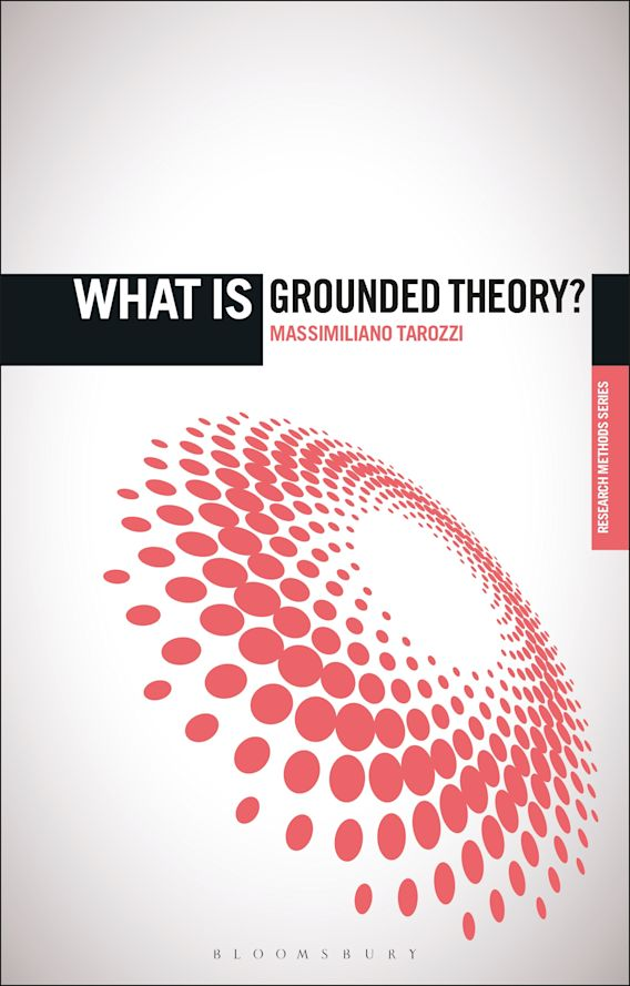 What is Grounded Theory? cover