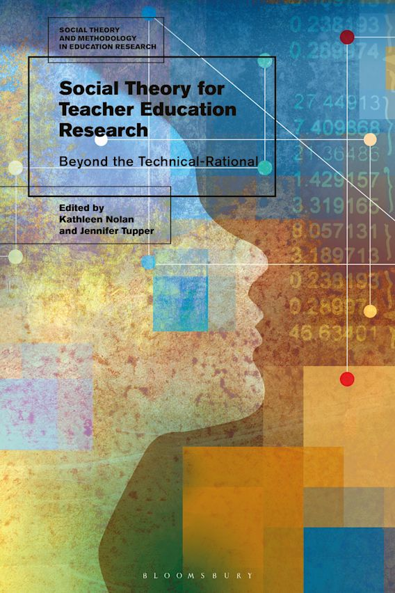 Social Theory for Teacher Education Research cover