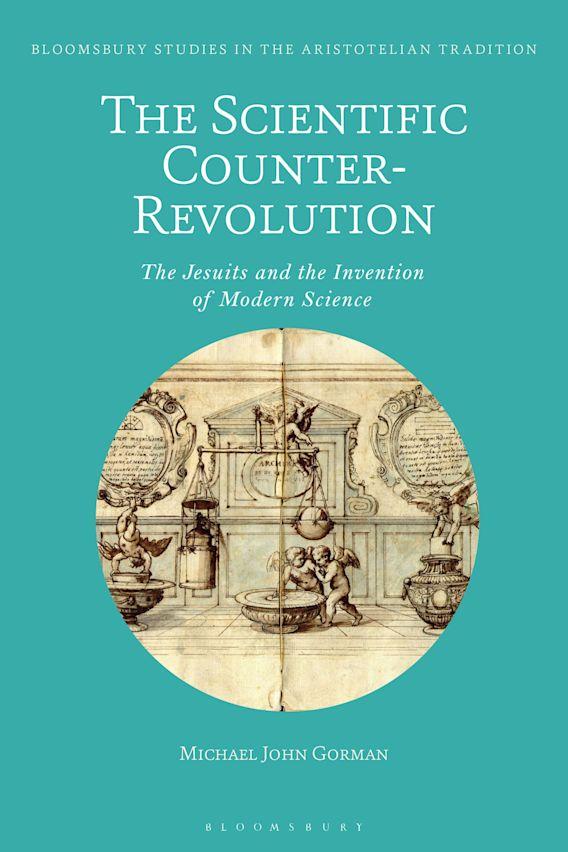 The Scientific Counter-Revolution cover