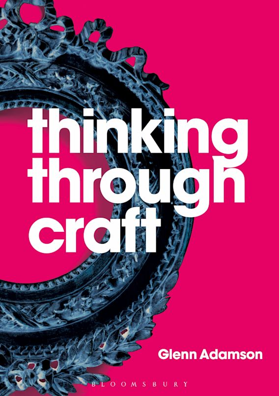 Thinking through Craft cover
