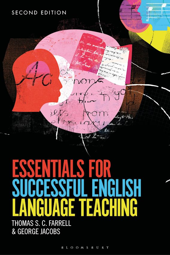 Essentials for Successful English Language Teaching cover