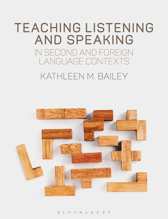 Teaching Listening and Speaking in Second and Foreign Language Contexts cover