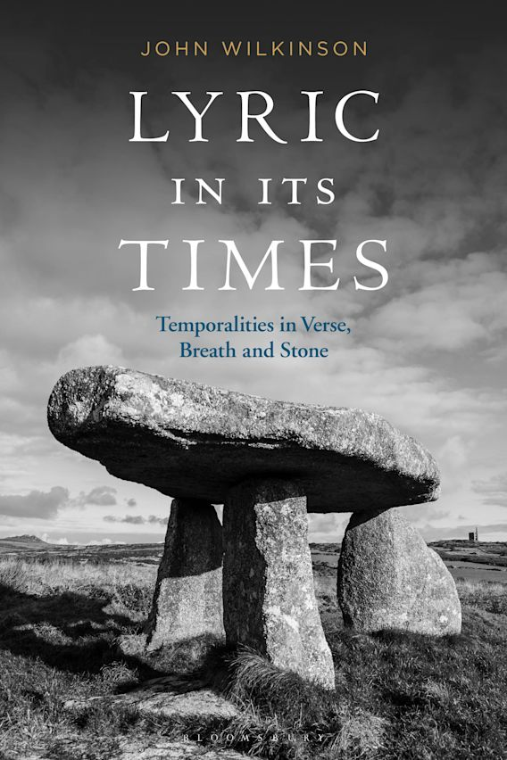 Lyric In Its Times cover