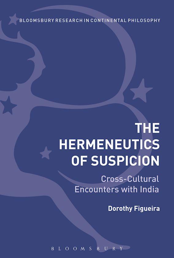The Hermeneutics of Suspicion cover