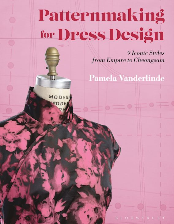 Patternmaking for Dress Design cover