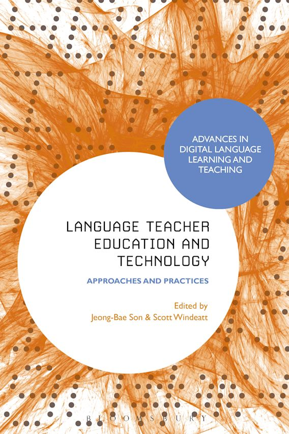Language Teacher Education and Technology cover