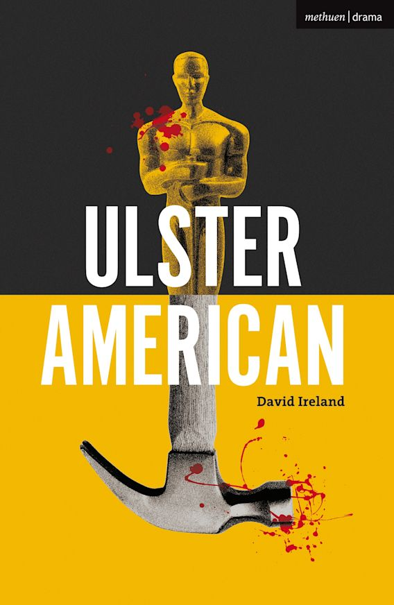 Ulster American cover