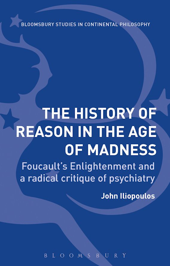 The History of Reason in the Age of Madness cover