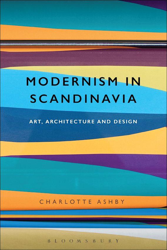 Modernism in Scandinavia cover