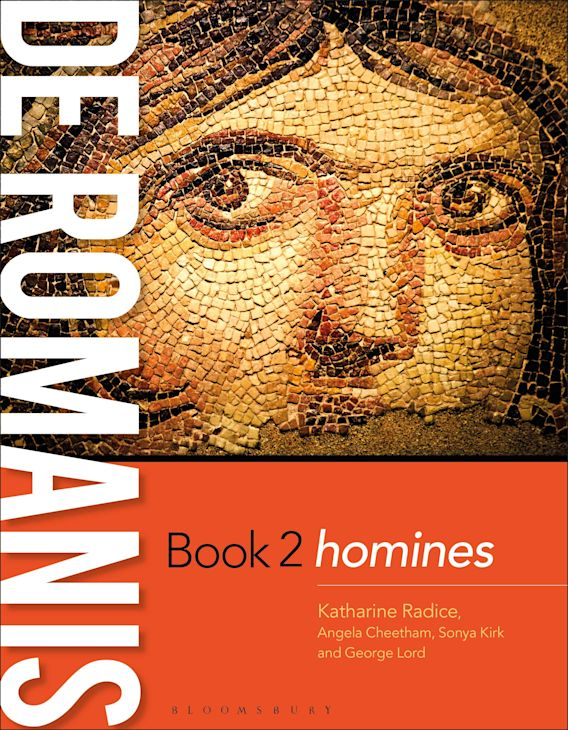 de Romanis Book 2 cover
