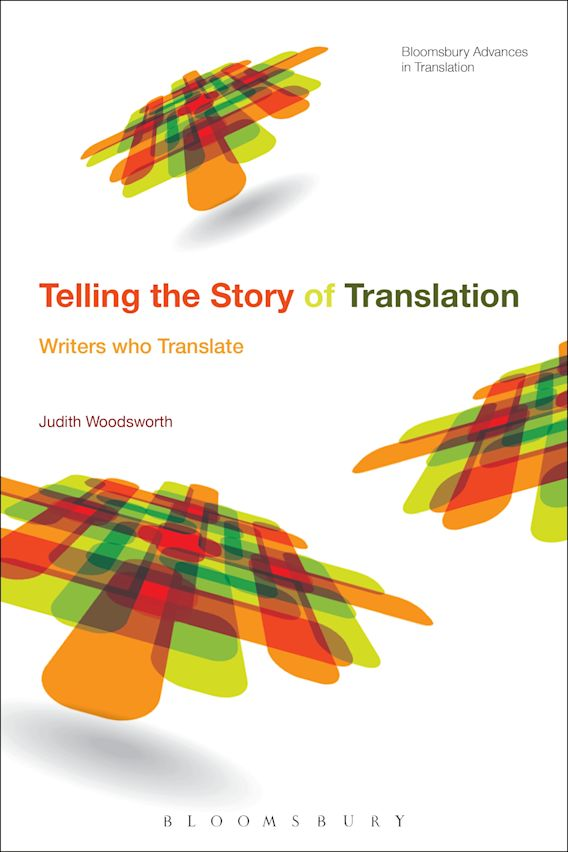 Telling the Story of Translation cover