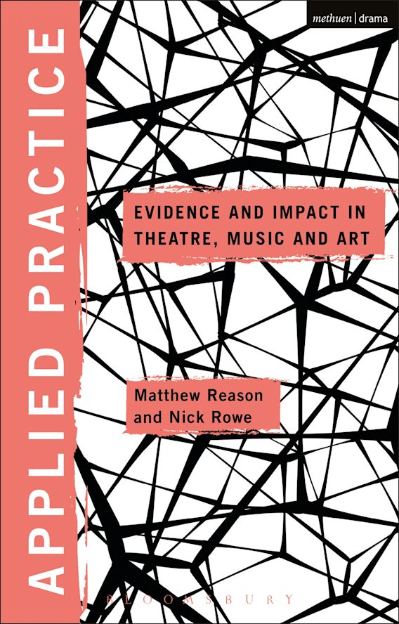 Applied Practice cover