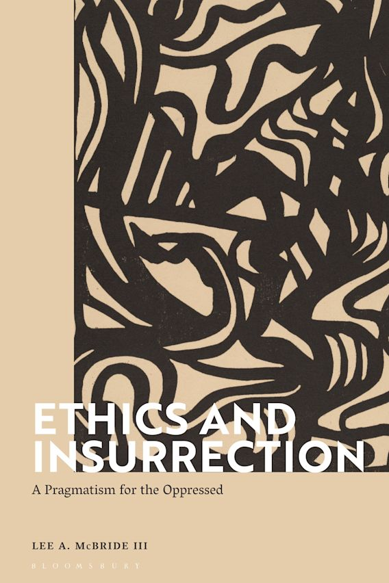 Ethics and Insurrection cover
