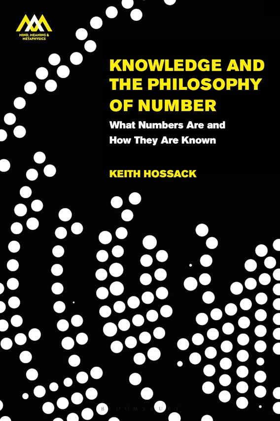Knowledge and the Philosophy of Number cover
