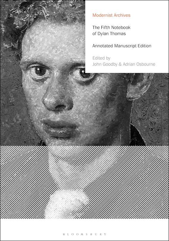 The Fifth Notebook of Dylan Thomas cover