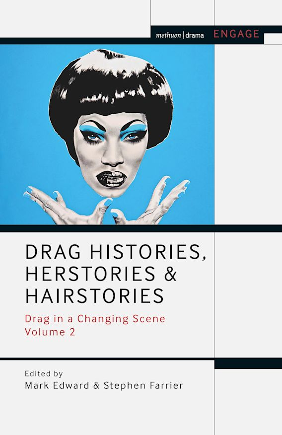 Drag Histories, Herstories and Hairstories cover