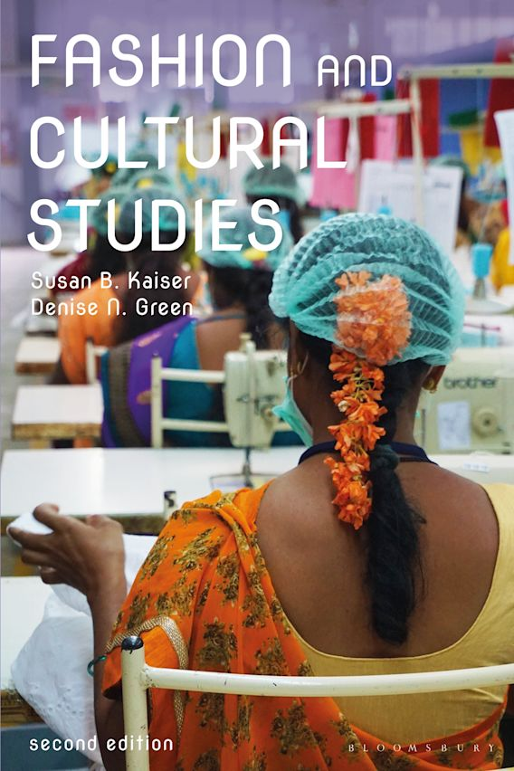 Fashion and Cultural Studies cover