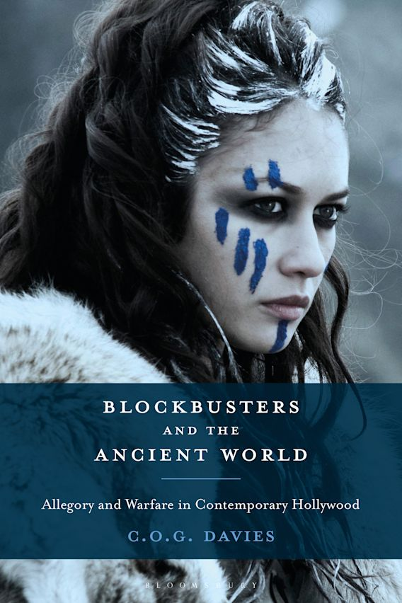 Blockbusters and the Ancient World cover