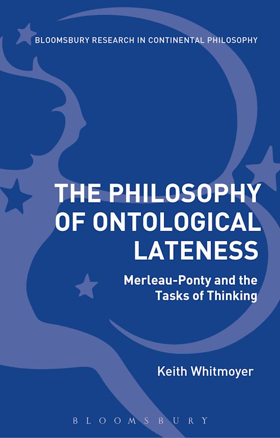 The Philosophy of Ontological Lateness cover