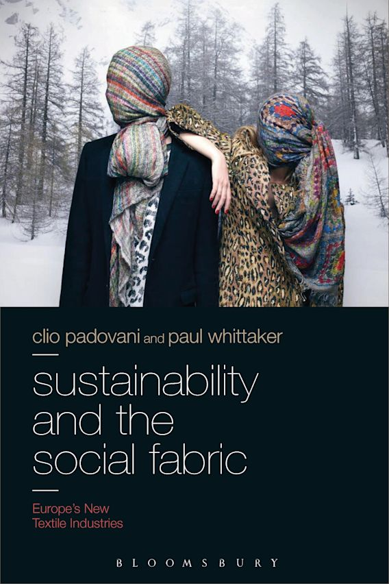 Sustainability and the Social Fabric cover