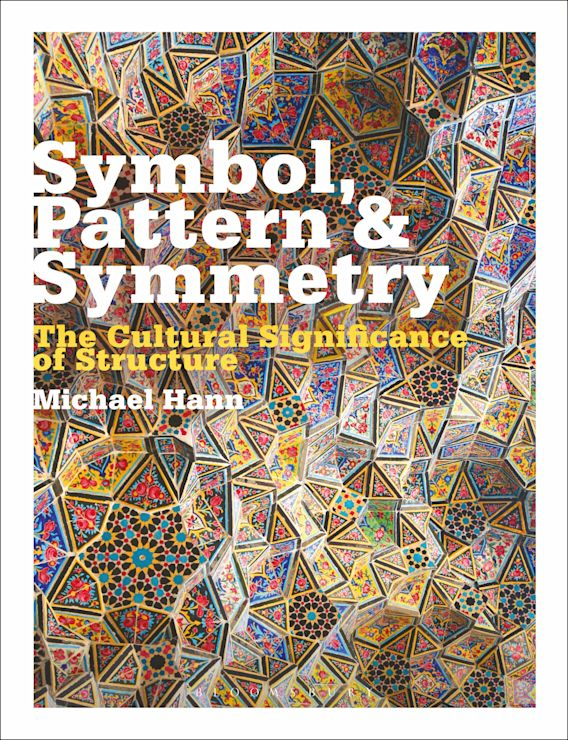 Symbol, Pattern and Symmetry cover