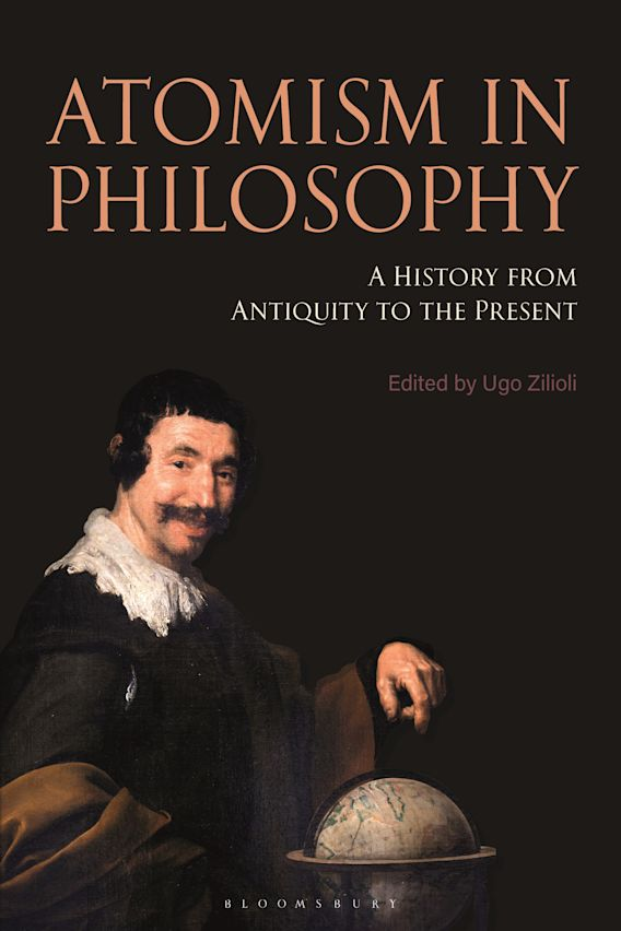 Atomism in Philosophy cover
