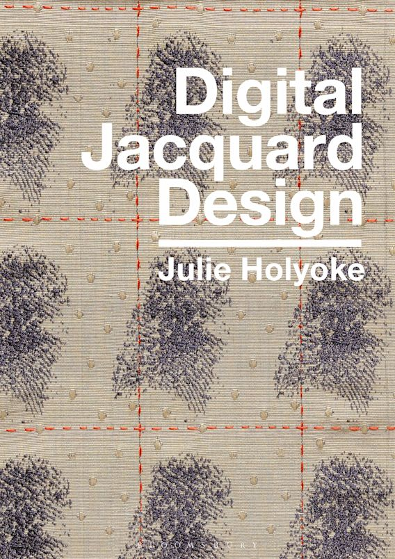 Digital Jacquard Design cover