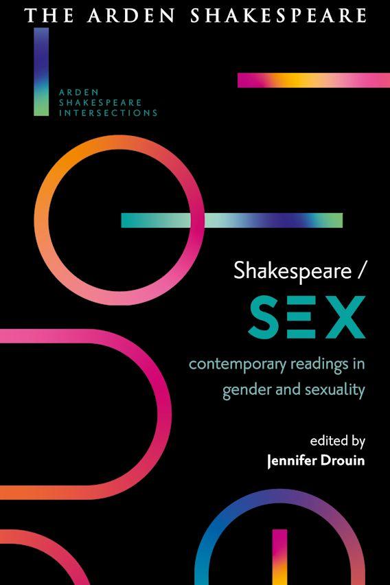 Shakespeare / Sex cover