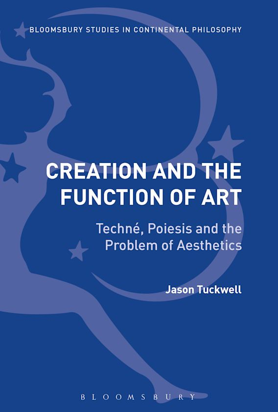 Creation and the Function of Art cover