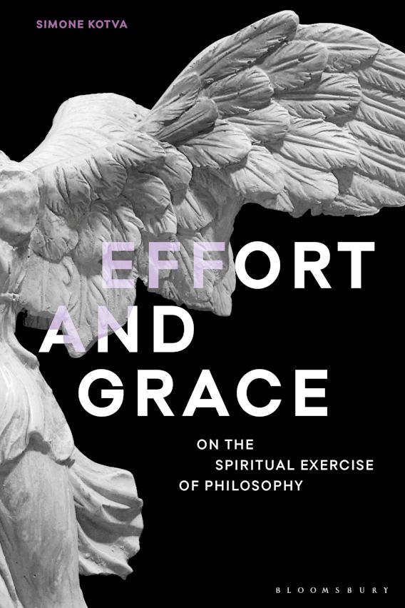 Effort and Grace cover