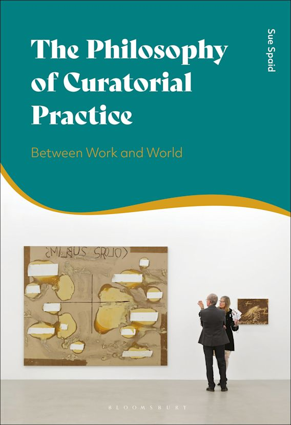 The Philosophy of Curatorial Practice cover