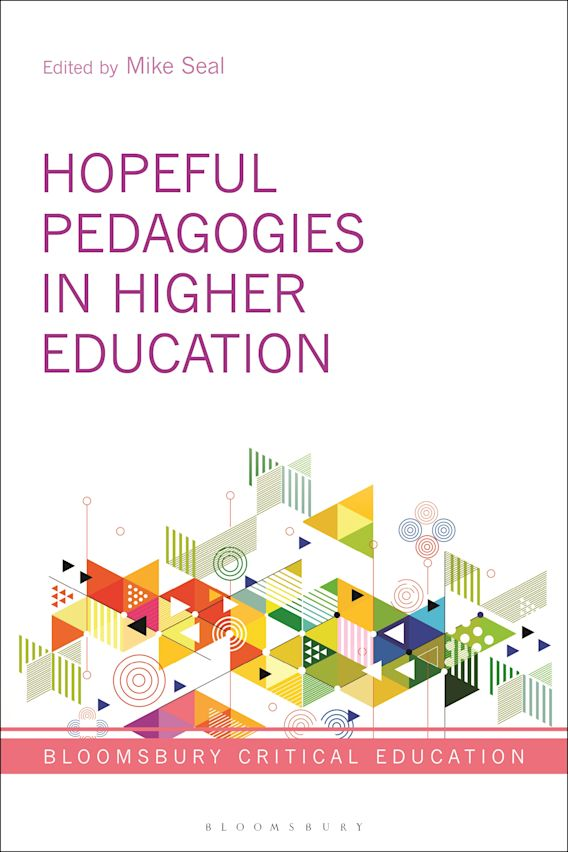 Hopeful Pedagogies in Higher Education cover