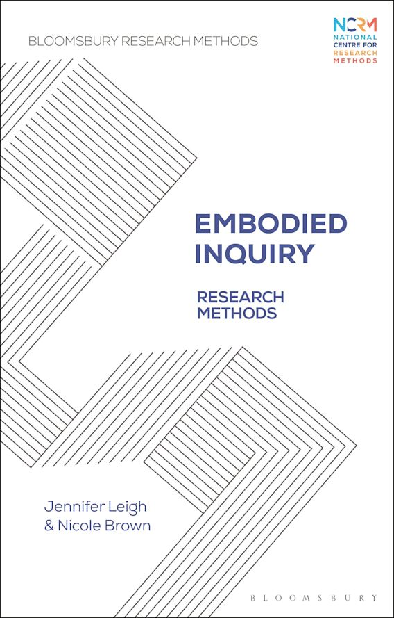 Embodied Inquiry cover