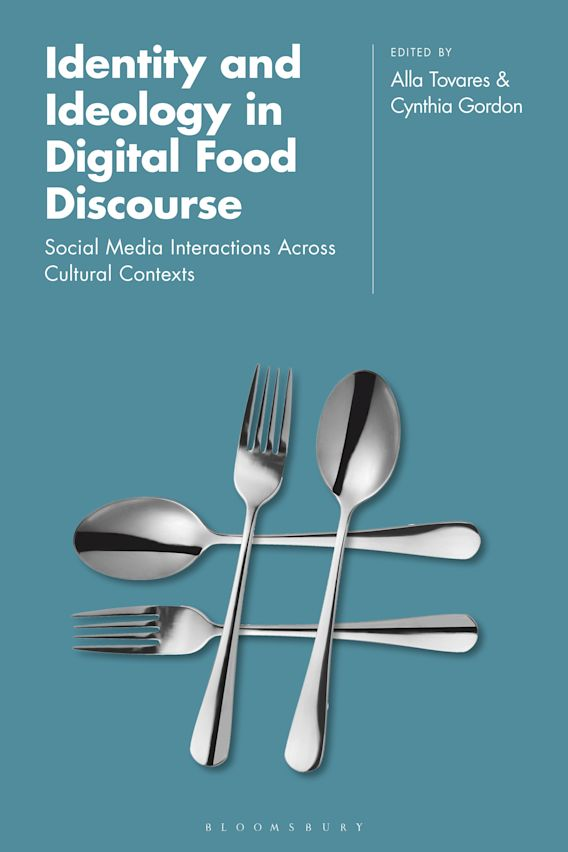 Identity and Ideology in Digital Food Discourse cover