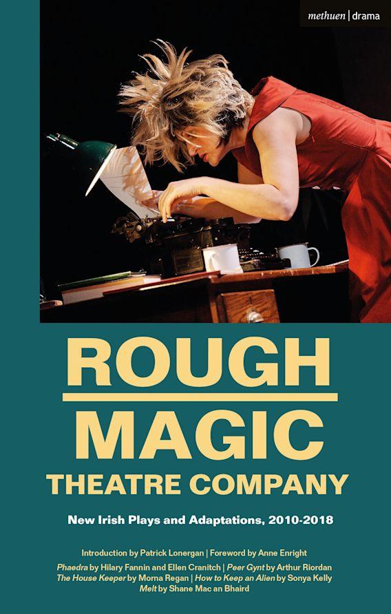 Rough Magic Theatre Company cover