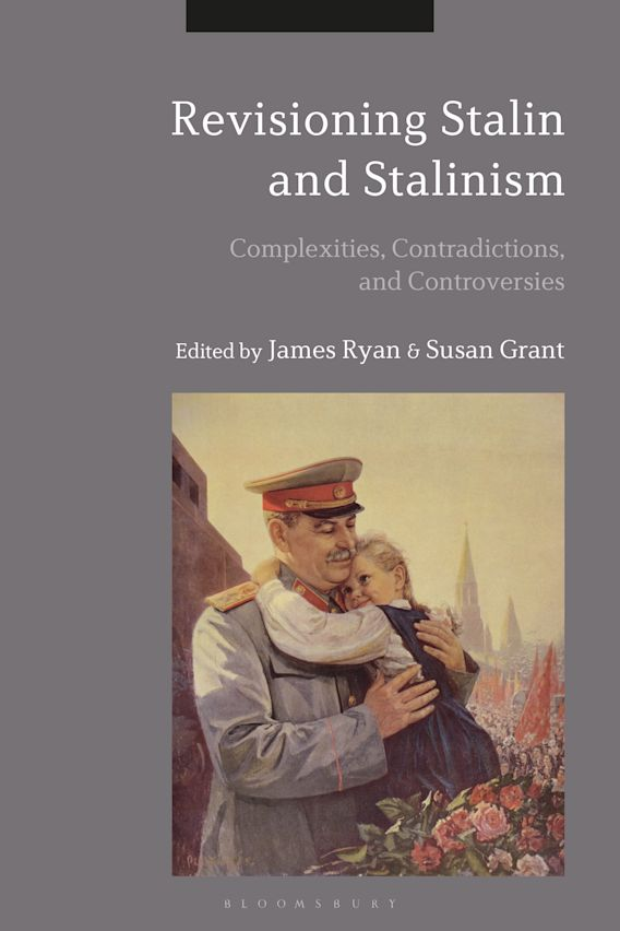 Revisioning Stalin and Stalinism cover