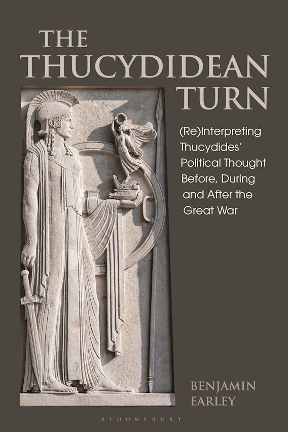 The Thucydidean Turn cover