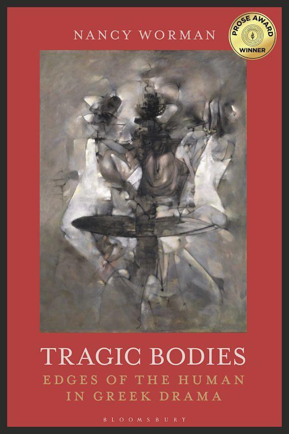 Tragic Bodies cover